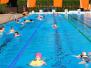 Venkovní plavání